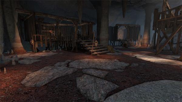 Пещера тал-васготов