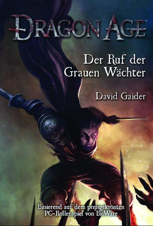 Dragon Age: Der Ruf der Grauen Wächter