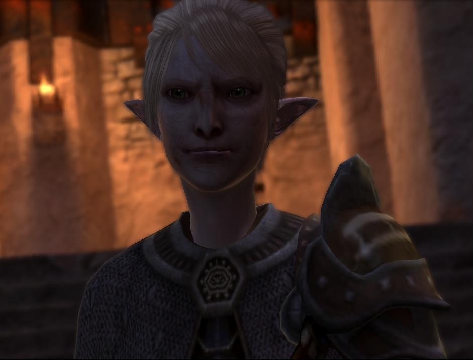 Elven Fanatic