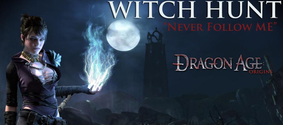 Polowanie na czarownicę