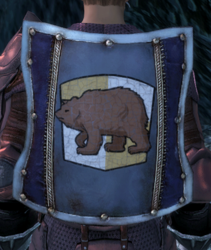 Howe's Shield
