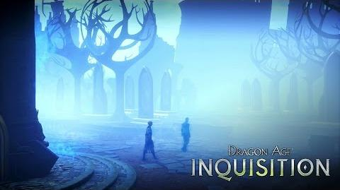 DRAGON AGE™ INQUISITION Launch Trailer – A Wonderful World