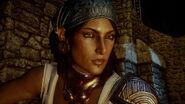 Isabela in the DAI Multiplayer