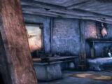 Wilhelm's Cellar