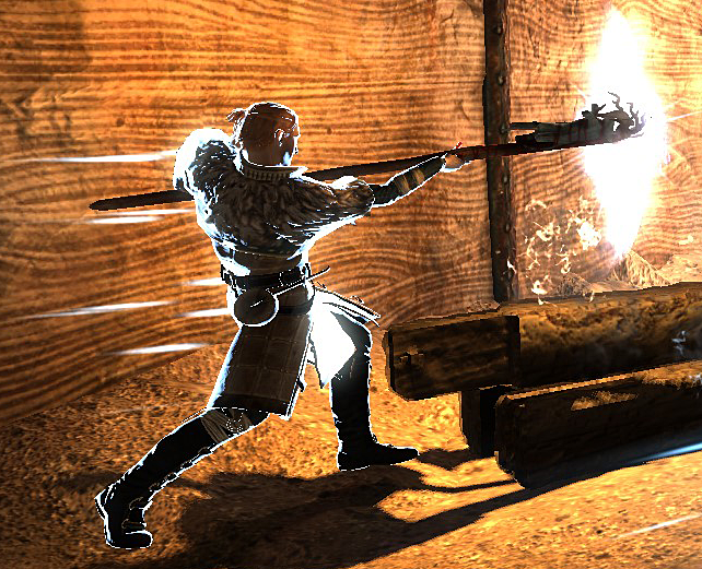 Haste (Dragon Age II)