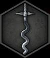 Firm Dagger Grip (Level 23)