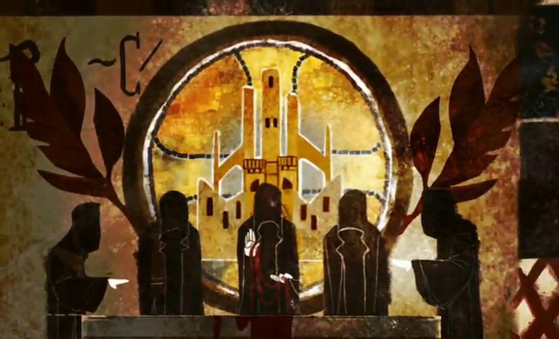 Códice: Magia y religión