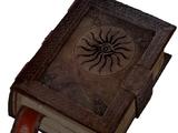 Kodexeintrag: Die Grundregeln der Magie