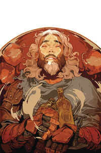 Knight Errant Cover 3