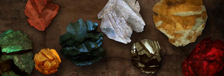 Gather Metals