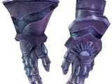Перчатки храмовника