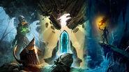 Dragon Age Inquisition DLC Header