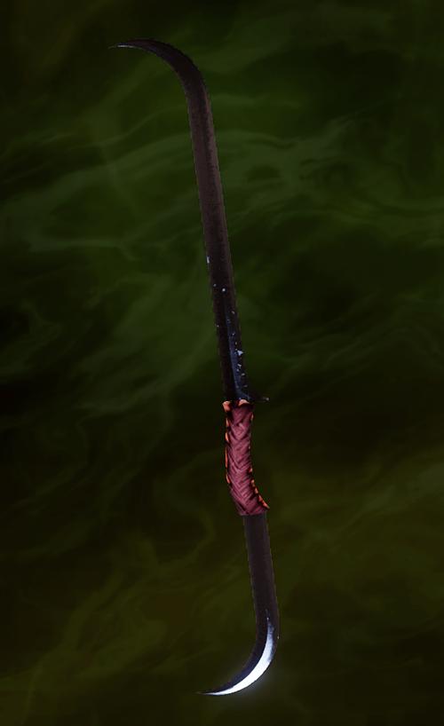 Dual Spike-Blade Schematic