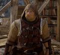 Dwarven Bookseller