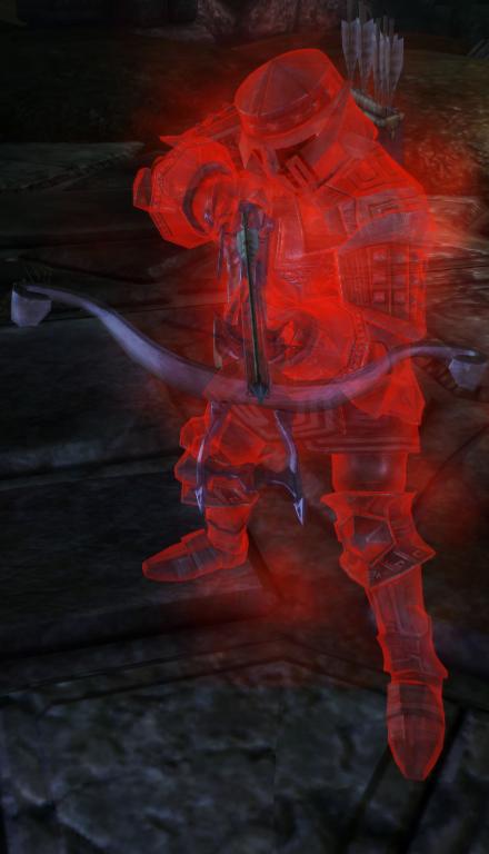 Phantasmal crossbowman