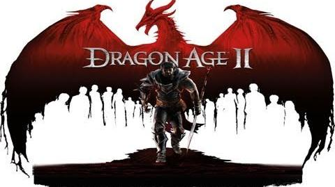 Dragon Age II Champion Trailer