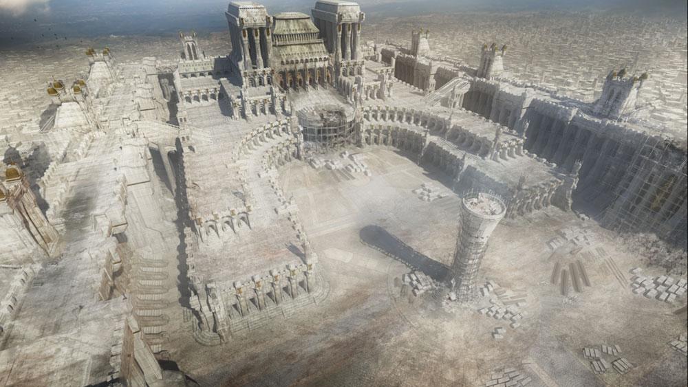 Entrada del códice: La fundación de la Capilla