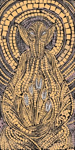 Entrada del códice: Mythal: la gran protectora