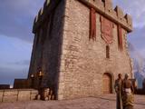 Skyhold tower