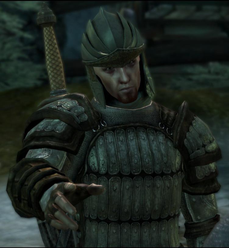 Haven Village Guard