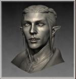 Dragon Age Inquisition - Elf Männlich