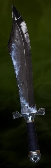 Silkdart