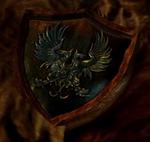 Warden-Constable Badge