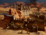 Крепость Грифоновы Крылья