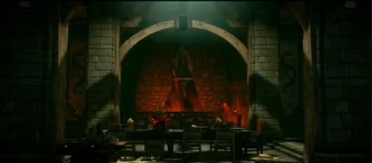 Inquisition Tevinter