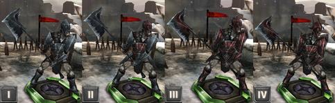 Ancient darkspawn - HoDA