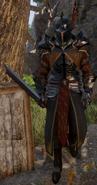 DAI Templar Knight