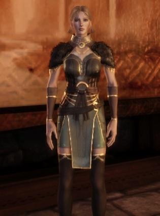 Archon Robes