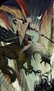 Blackwall - Karta Tarota - Po Objawieniu