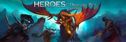 Heroes of Drago Age