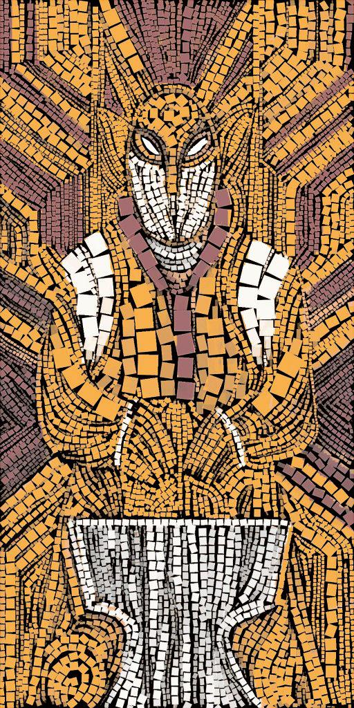 Кодекс: Джун: Бог Ремесла