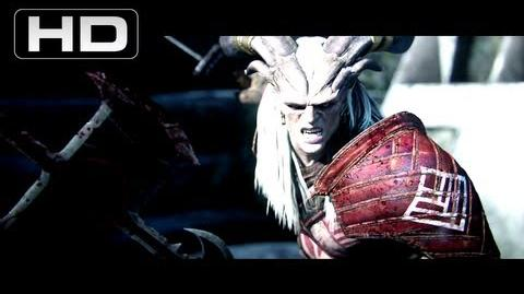 Dragon Age 2 - Official Gamescom Destiny Trailer HD-0