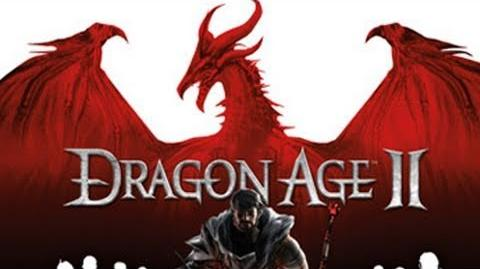 Dragon Age II - Penny Arcade Motion Comic Hindsight