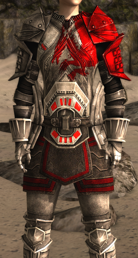 Blood Dragon Armor Item Dragon Age Wiki Fandom Commissioned by an infamous nevarran dragon hunter, this armor was crafted in a time when infused with their blood, the armor gained notoriety after the hunter died at the hands of men rather. blood dragon armor item dragon age