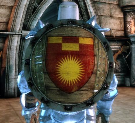 Tevinter Shield