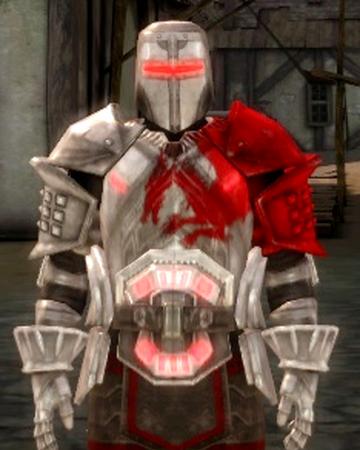 Blood Dragon Armor Set Origins Dragon Age Wiki Fandom This year i'm going to take on building the blood dragon armor from mass effect. blood dragon armor set origins