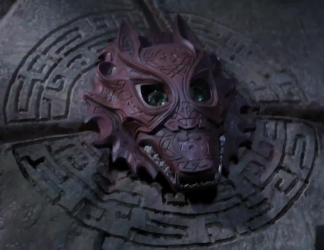 Mask of Fen'Harel