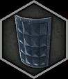Mercenary Captain Shield