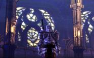 Templar Harrowing