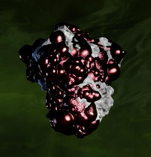 Кровавик: Эмприз-дю-Лион