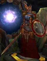 Темный Восставший из мертвых (HoDA)