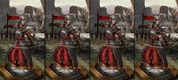 Храмовница-лучница HoDa