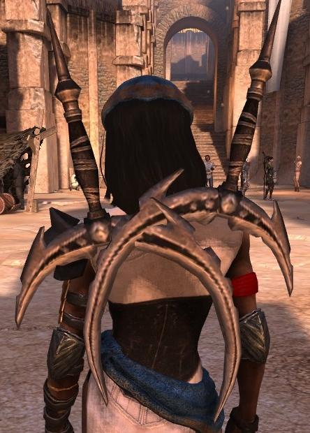 Disciple's Blade