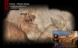 Fenrir - Prison Ruins
