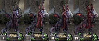 Высший дракон развитие HoDA