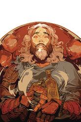 Dragon Age Странствующий рыцарь 3